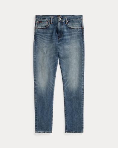 폴로 랄프로렌 스키니 청바지 Polo Ralph Lauren Eldridge Skinny Stretch Jean,Rivera Stretch
