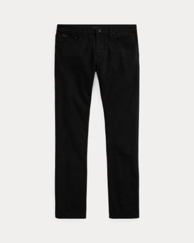 폴로 랄프로렌 Polo Ralph Lauren Sullivan Slim Stretch Jean,Dover Stretch Black