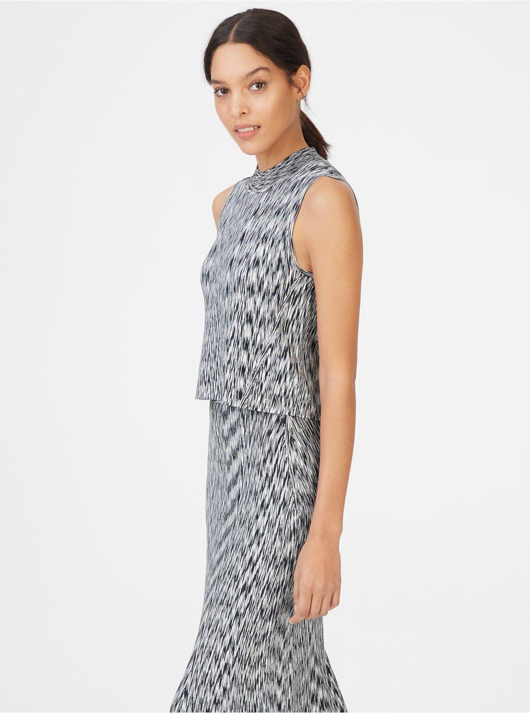 클럽 모나코 Wilma 스웨터 Club Monaco Wilma Sweater,Black Multi