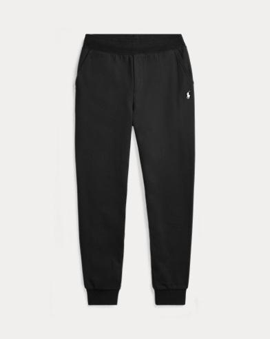 폴로 랄프로렌 보이즈 바지 Polo Ralph Lauren Cotton-Blend Drawstring Pant,Polo Black