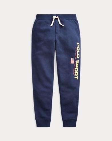 폴로 랄프로렌 Polo Ralph Lauren Polo Sport Fleece Sweatpant,Cruise Navy