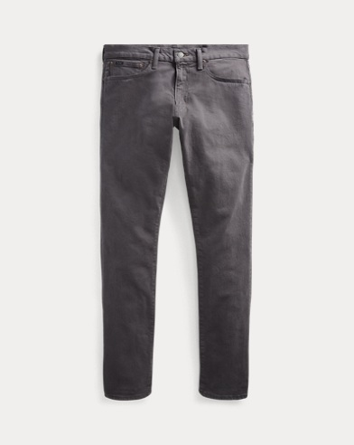폴로 랄프로렌 Polo Ralph Lauren Sullivan Slim Stretch Jean,Hdn Grey Stretch