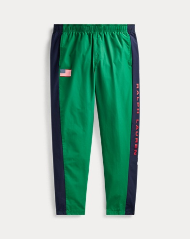 폴로 랄프로렌 Polo Ralph Lauren Polo Sport Warm-Up Pant,Multi