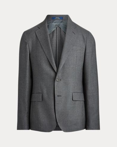 폴로 랄프로렌 스포츠 코트 Polo Ralph Lauren Polo Soft Traveler Sport Coat,Grey