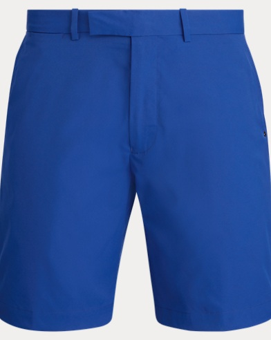 폴로 랄프로렌 Polo Ralph Lauren Classic Fit Golf Short,Blue