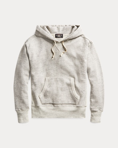 폴로 랄프로렌 Polo Ralph Lauren Fleece Hoodie,Athletic Grey Heather