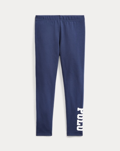 폴로 랄프로렌 Polo Ralph Lauren Polo Stretch Jersey Legging,French Navy