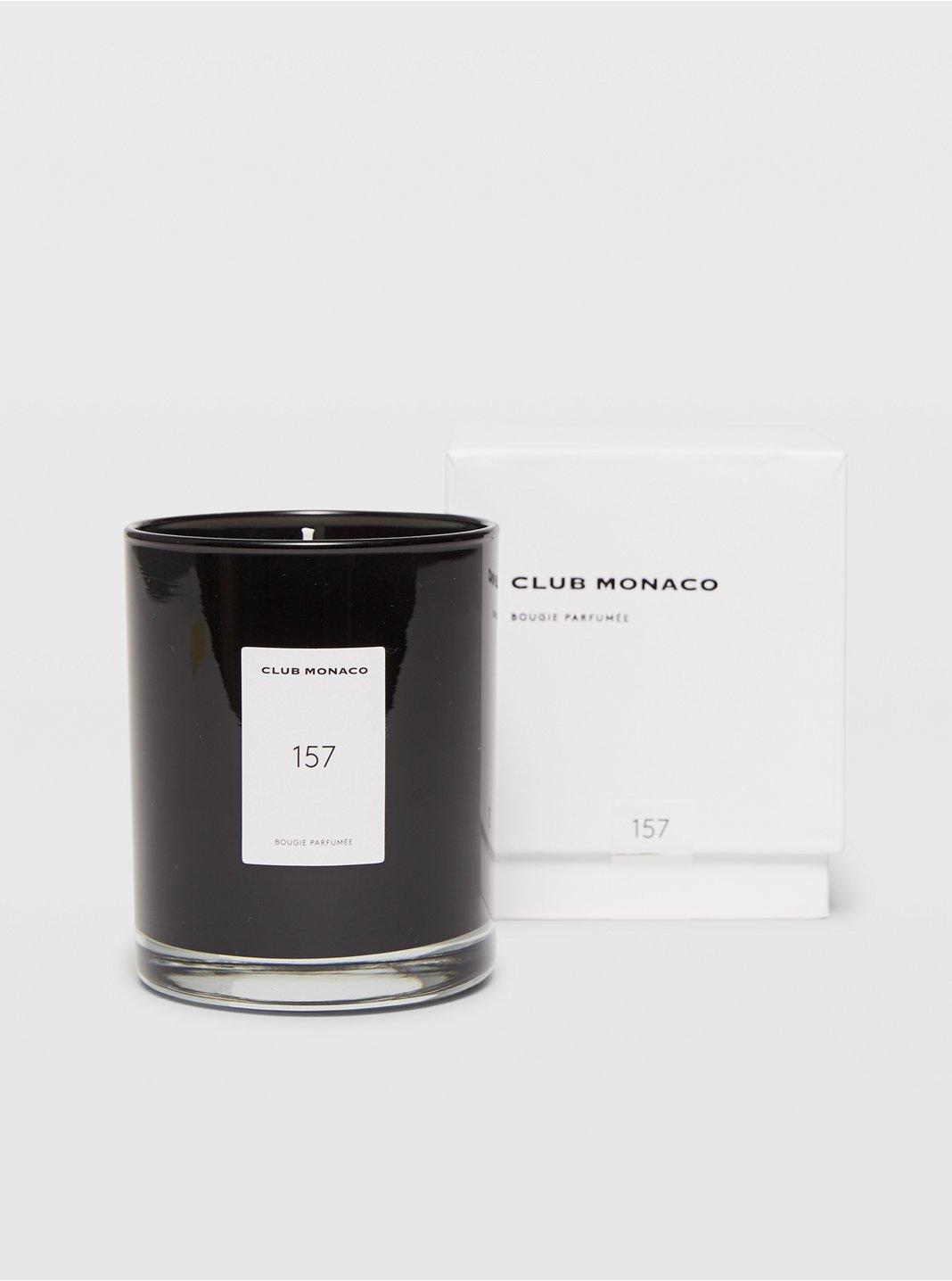 클럽 모나코 캔들 Club Monaco Candle No 157,Black