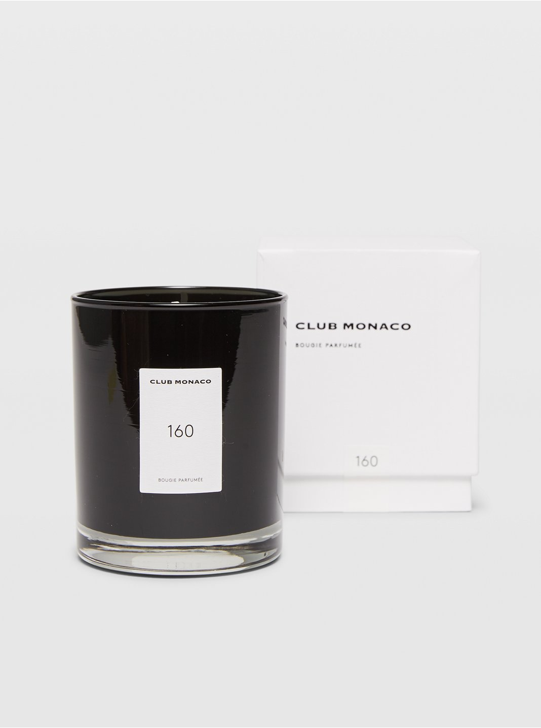 클럽 모나코 캔들 Club Monaco Candle No 160,Black