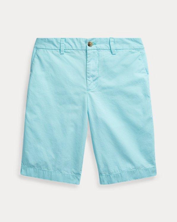 폴로 랄프로렌 보이즈 반바지 Polo Ralph Lauren Cotton Poplin Short,Island Aqua