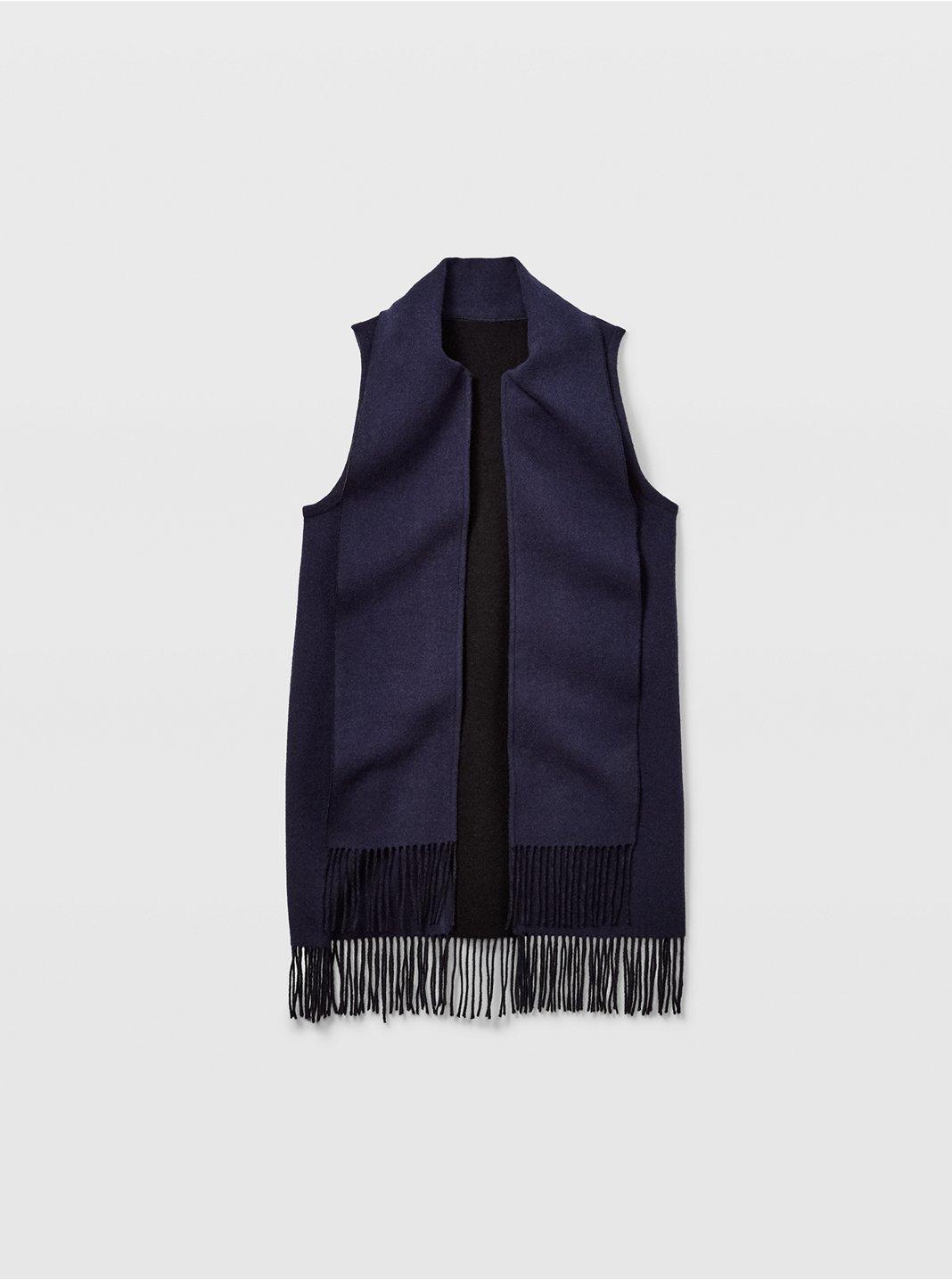 클럽 모나코 Club Monaco Isadora Wool Vest