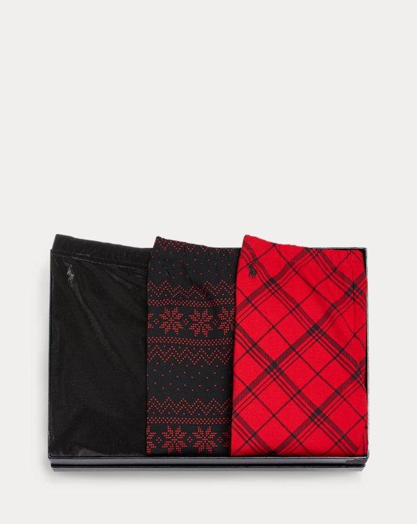 폴로 랄프로렌 걸즈 레깅스 3피스 기프트 세트 Polo Ralph Lauren Legging 3-Piece Gift Set,Multi