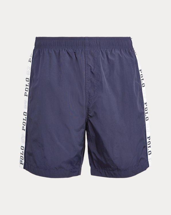 폴로 랄프로렌 반바지 Polo Ralph Lauren Water-Repellent Short,Newport Navy