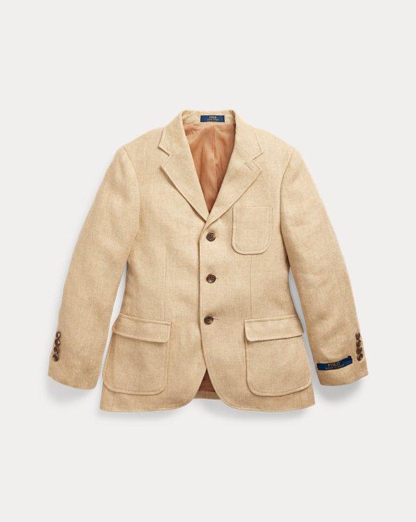 폴로 랄프로렌 보이즈 코트 Polo Ralph Lauren Linen Sport Coat,Linen