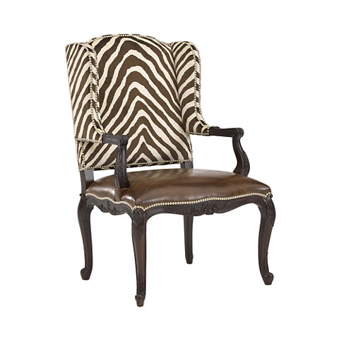 Conservatory Garden Host Chair   Chairs / Ottomans   Furniture   Products   Ralph  Lauren Home   RalphLaurenHome.com