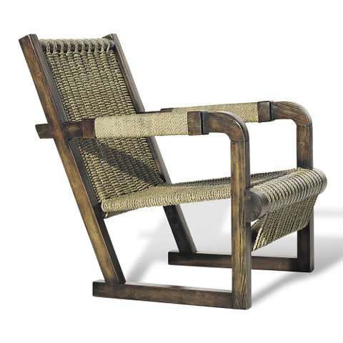 Joshua Tree Lounge Chair   Chairs / Ottomans   Furniture   Products   Ralph  Lauren Home   RalphLaurenHome.com