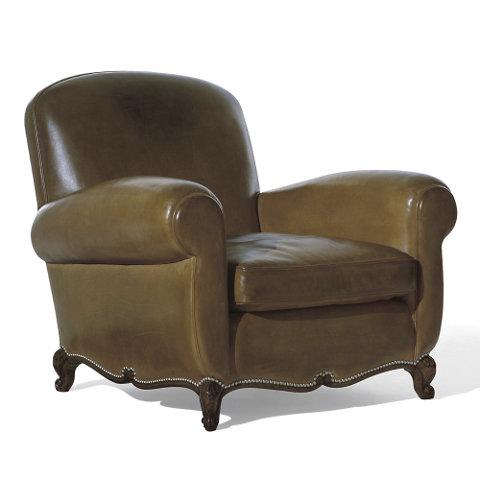 Marseilles Club Chair