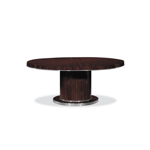 Attrayant Modern Metropolis Dining Table   Dining Tables   Furniture   Products   Ralph  Lauren Home   RalphLaurenHome.com