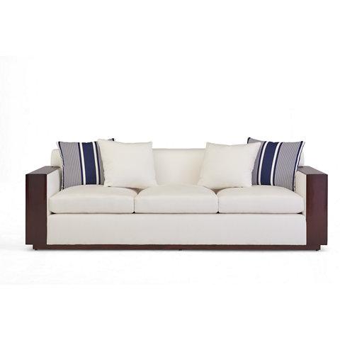 Modern Metropolis Sofa