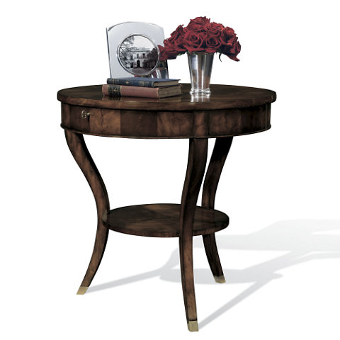 Le Estate Bedside Table Occasional Tables Furniture Products Ralph Lauren Home Ralphlaurenhome
