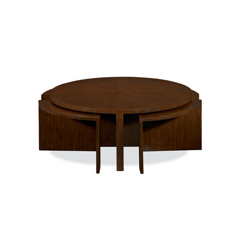 Duke Tail Table Tables Furniture Products Ralph Lauren Home Ralphlaurenhome
