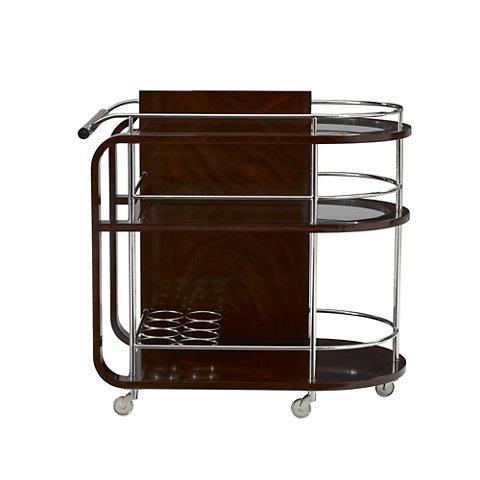 Duke Bar Cart Bars Furniture Products Ralph Lauren Home