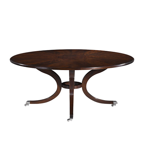 Genial Alleyn Dining Table