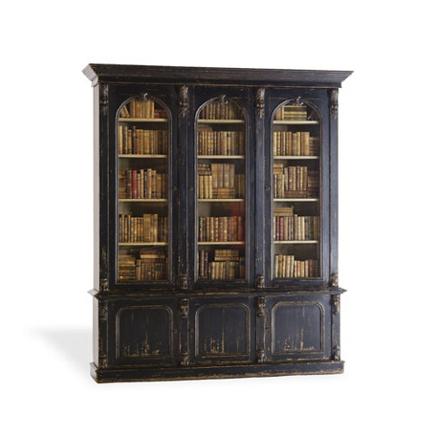 Victorian Bookcase   Armoires / Cabinets   Furniture   Products   Ralph  Lauren Home   RalphLaurenHome.com