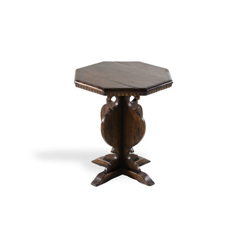 Walnut Side Table Occasional Tables Furniture Products Ralph Lauren Home Ralphlaurenhome
