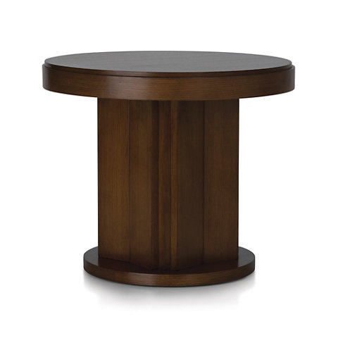 Fletcher Occasional Table   Occasional Tables   Furniture   Products    Ralph Lauren Home   RalphLaurenHome.com