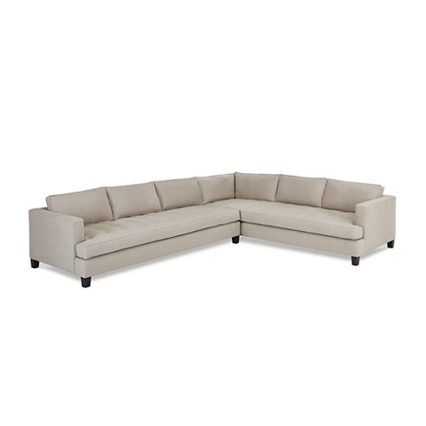 Temple Sectional Sofas Loveseats Furniture Products Ralph Lauren Home Ralphlaurenhome