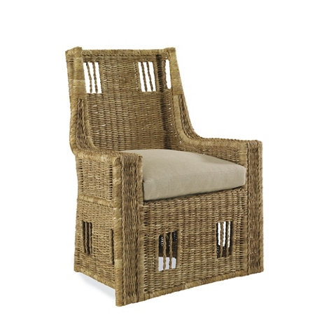 seagrass chair chairs ottomans furniture products ralph