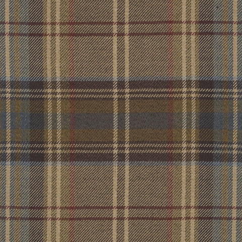 Brookhill Plaid Birch New Canaan Fabric Products Ralph Lauren Home Ralphlaurenhome