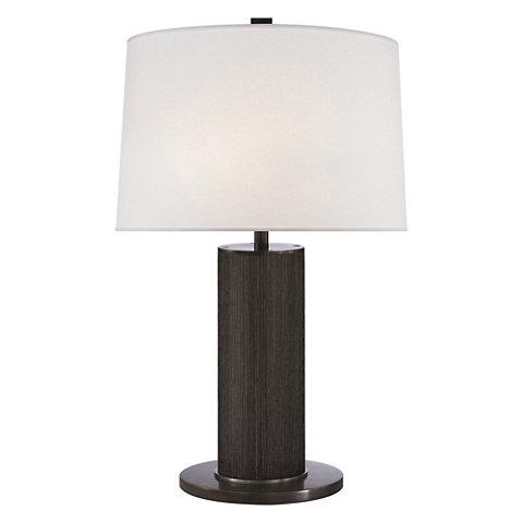 Beckford Table Lamp In Bronze Table Lamps Lighting Products Ralph Lauren Home Ralphlaurenhome Com