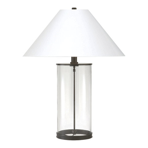 Modern Table Lamp In Bronze Lamps Lighting Products Ralph Lauren Home Ralphlaurenhome