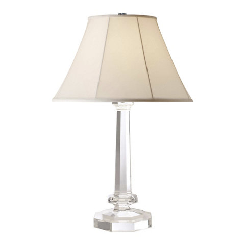 Ordinaire Marissa Table Lamp In Polished Nickel   Table Lamps   Lighting   Products   Ralph  Lauren Home   RalphLaurenHome.com