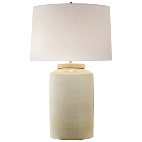 Carter Large Table Lamp In White   Table Lamps   Lighting   Products   Ralph  Lauren Home   RalphLaurenHome.com