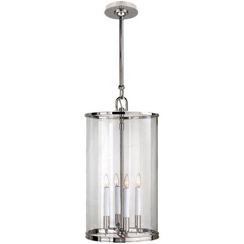 ralph lauren lighting fixtures circa lighting modern large lantern in polished nickel ceiling fixtures lighting products ralph lauren home ralphlaurenhomecom
