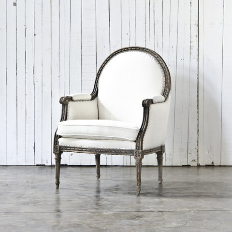Ralph Lauren Fauteuil.Louis Xvi Style Fauteuil Furniture Products Products