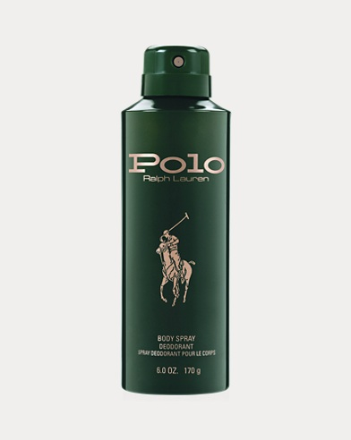 Polo 6 oz. Body Spray