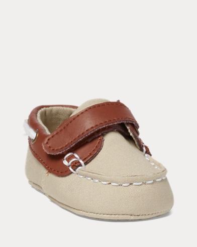 Sander EZ Boat Shoe
