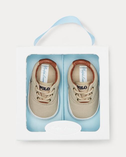 Baby Boy Vaughn Sneaker 5