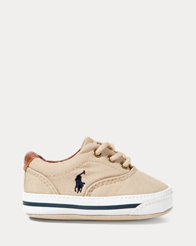4b0c55a8dd0ff Baby Boys' & Toddlers' Shoes, Sneakers, & Boots | Ralph Lauren