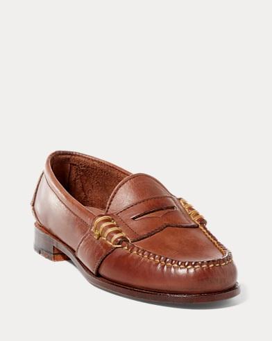 Mocassins penny loafer Edric