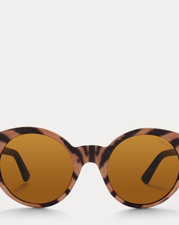 Retro Cat-Eye Sunglasses