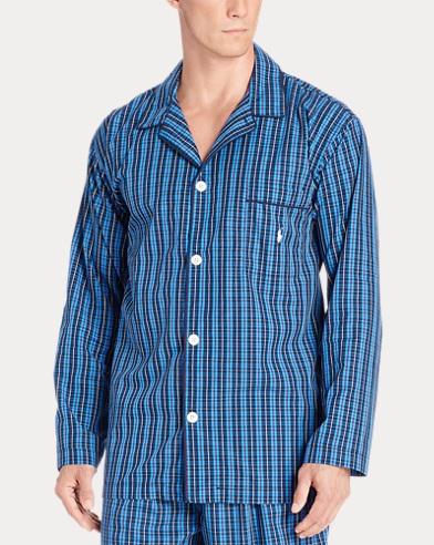 Men\'s Pajamas & Loungewear   Ralph Lauren