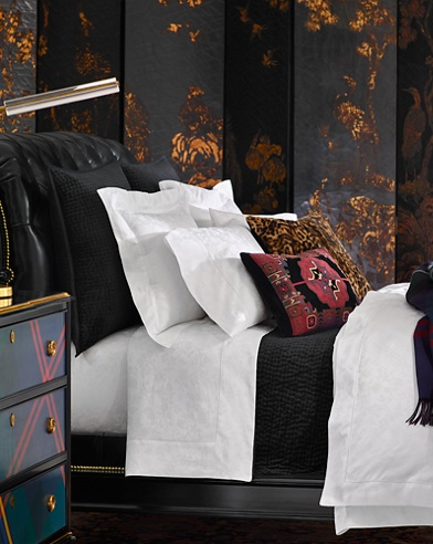 Ashmont Bedding Collection