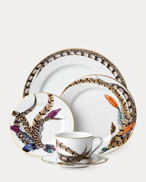 *Carolyn Dinnerware Collection