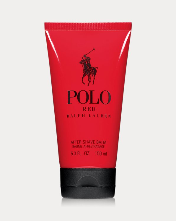 Polo Red After-Shave Gel