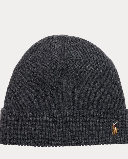 092282da58a Polo Ralph Lauren Merino Wool Watch Cap 1